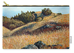 Golden Hills Carry-all Pouch