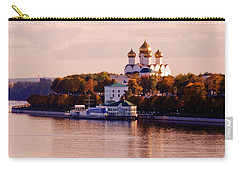 Golden Hour. Yaroslavl. Russia Carry-all Pouch
