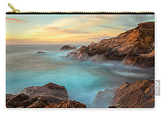 Golden Sky Carry-all Pouch by Jonathan Nguyen