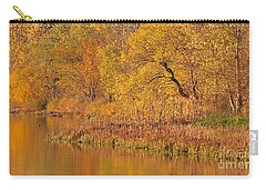 Golden Sunrise Carry-all Pouch