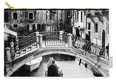 Gondolier Carry-all Pouch