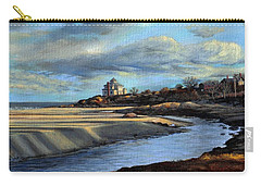 Good Harbor Beach Gloucester Carry-all Pouch