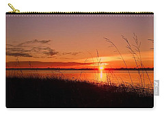 Carry-all Pouch featuring the photograph Good Morning ... by Juergen Weiss