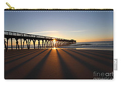 Myrtle Beach Sc State Park Carry-all Pouch