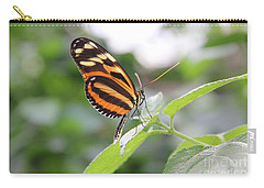 Good Morning Butterfly Carry-all Pouch
