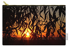 Good Morning Lake Michigan Carry-all Pouch