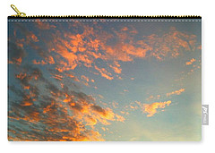 Good Morning Carry-all Pouch by Linda Bailey