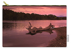 Good Morning Sacramento River Carry-all Pouch