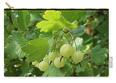 Gooseberries Carry-all Pouch