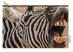 Got Dental? Carry-all Pouch by Mark Myhaver