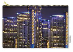 Gotham Detroit Carry-all Pouch