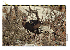 Gould's Wild Turkey Xii Carry-all Pouch