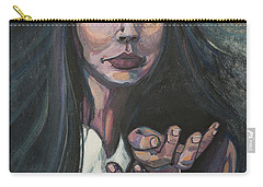 Grab Your Soul Carry-all Pouch