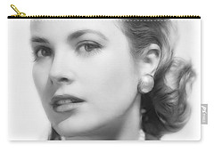 Grace Kelly Pencil Carry-all Pouch