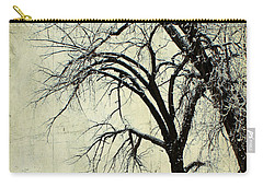 Grace Carry-all Pouch by Leanna Lomanski