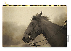 Graceful Beauty Carry-all Pouch