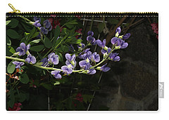 Graceful  Blossoms Carry-all Pouch