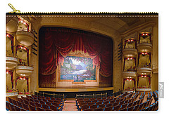 Grand 1894 Opera House - Orchestra Seating Carry-all Pouch