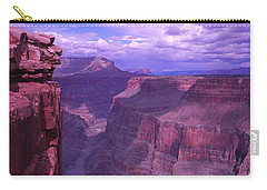 Grand Canyon, Arizona, Usa Carry-all Pouch by Panoramic Images