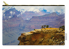 Grand Canyon Clearing Storm Carry-all Pouch
