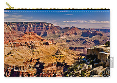 Grand Canyon Painting Carry-all Pouch
