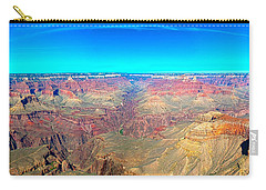 Grand Canyon Panorama Carry-all Pouch