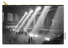 Grand Central Station Sunbeams Carry-all Pouch