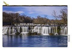 Grand Falls In Joplin Missouri Carry-all Pouch