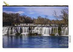 Grand Falls In Joplin Missouri Carry-all Pouch