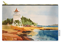 Grand Marais Carry-all Pouch