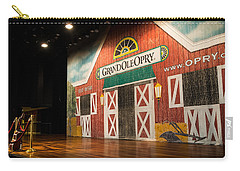 Ryman Grand Ole Opry Carry-all Pouch