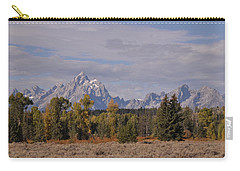 Grand Teton Carry-all Pouch