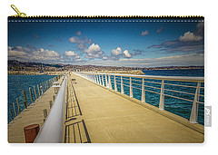 Grand Traverse Bay Carry-all Pouch