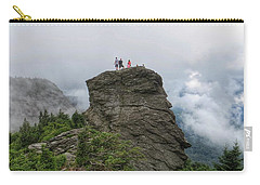 Grandfather Mountain Hikers Carry-all Pouch