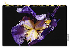 Grandma's Iris's  Carry-all Pouch