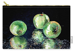 Granny Smith Carry-all Pouch