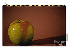 Granny Smith Carry-all Pouch by Sharon Elliott