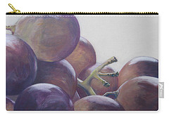 Grapes No.5 Carry-all Pouch