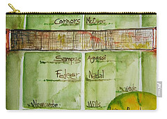 Grass Greats Carry-all Pouch