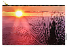 Grasstree Sunset Carry-all Pouch