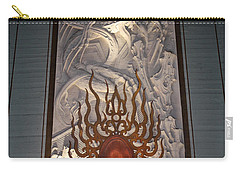Grauman's Artwork Carry-all Pouch
