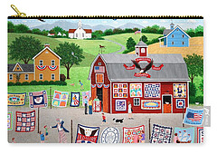 Great American Quilt Factory Carry-all Pouch