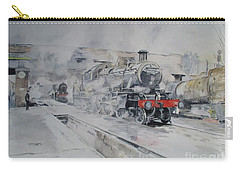 Great Central Railway Paintings Carry-All Pouches