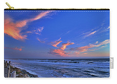 Great Highway Sunset Carry-all Pouch