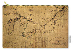 Lake Superior Carry-all Pouches