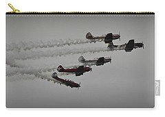 Greenwood Lake Airshow Northeast Raiders Carry-all Pouch
