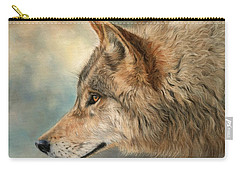 Grey Wolf 3 Carry-all Pouch