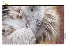 Griffon Vulture Carry-all Pouch
