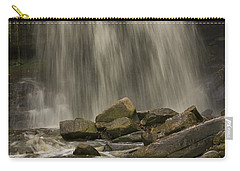 Grindstone Falls Carry-all Pouch
