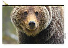 Grizzly Carry-all Pouch